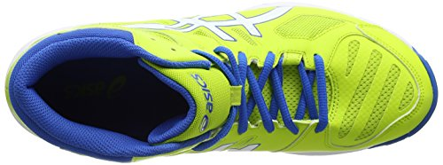 energy Green Scarpe Ginnastica electric beyond white Uomo 5 Verde Da Asics Mt Blue Gel f1zvqwT