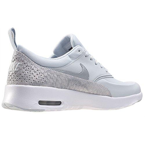 616723 Nike Mainapps Grigio 018 Donna Scarpa UCzwCq1