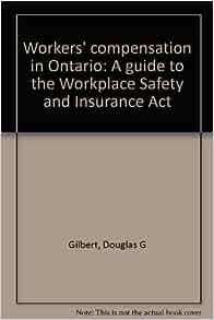 Worker's Compensation & Unemployment Insurance: