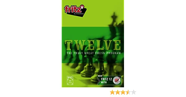 deep fritz 12 dl activation key free
