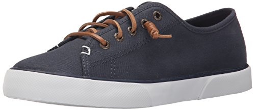 Sperry Top-Sider Womens Pier View Sneaker Navy