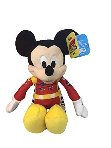 Disney Junior - Mickey and the Roadster Racers - Mickey