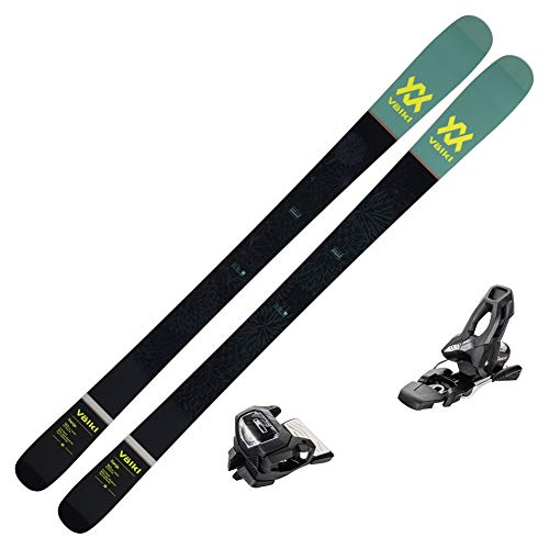 Volkl 2019 Kenja Women's Skis w/Tyrolia Attack 11 Bindings