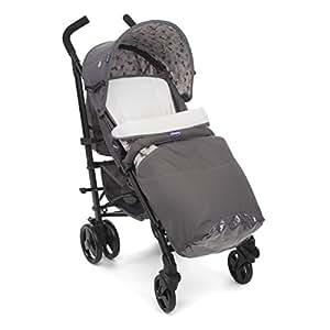 Chicco liteway complete special edition silla de paseo - Silla paseo amazon ...