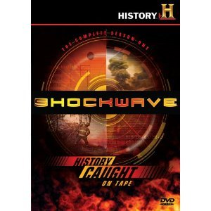 The History Channel Disasters Caught on Tape : 13 Episodes : Over 10 Hours : Tornado ,Helicopter Crash, Hijacked Airliner ,Volcano Escape ,Niagara Falls ,Magic Stunt Gone Wrong, Parachute Disaster, Massive Landslide ,Triple Plane Collision, Oil Tanker Eruption ,Bomb Explosion, Skydiving Disaster, Skier Freefall & Many More