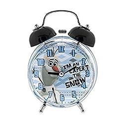 Ashton Sutton FZC146 Alarm Clock