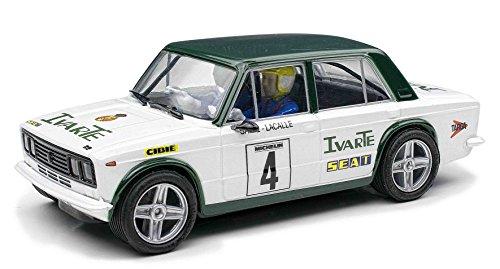 Scalextric-Original-Seat-1430-vehculo-Fabrica-de-Juguetes-A10195S300