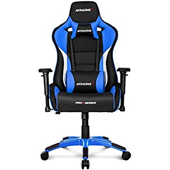 Amazon Com Akracing Pro X Luxury Xl Gaming Chair With