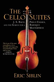 Amazon trills in the bach cello suites a handbook for the cello suites j s bach pablo casals and the search for a baroque fandeluxe Images