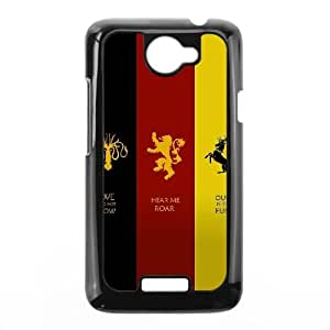 HTC One X Phone Case Game of Throne FR81076
