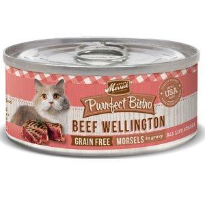 Merrick Purrfect Bistro Cat Food Coupons