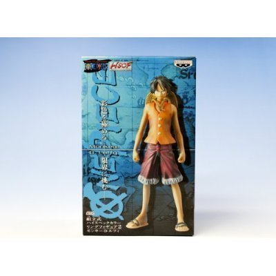 One Piece - HSC Figure 07: Bon ()
