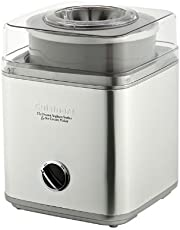 Cuisinart ICE-30BCA Ice Cream Maker, Silver