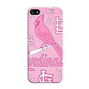 New Fashion Case Awesome Baseball Mlb St. Louis Cardinals AShLDOmdJvK iphone 4s case covers