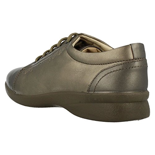 Padders Grigio Uk femme de Refresh E ville Chaussures 6 r04SrqX
