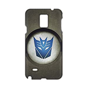 WWAN 2015 New Arrival decepticons 3D Phone Case for Samsung NOTE 4 Kimberly Kurzendoerfer
