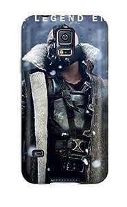 New Arrival QGnCPXy4030RMRgN Premium Galaxy S5 Case(bane)