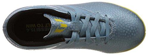 Messi Adidas Azul Plata J Negro Para Niño 15 4 In Amarillo Botas Uq6qHd8