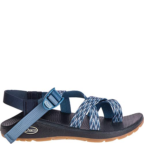 (Chaco Zcloud 2 Sandal - Women's Rocket Eclipse 8 )