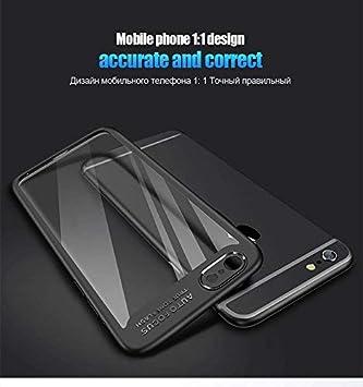 size 40 066ed 69e24 Apple iPhone 6 / 6S Autofocus Back Cover Case: Amazon.in: Electronics