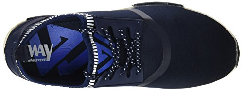 Beppi Men's Casual Fitness Shoes Blue (Navy Blue Navy Blue) Kkaxj9