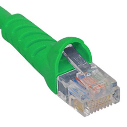Brand New Icc Patch Cord Cat6 Molded Boot 10