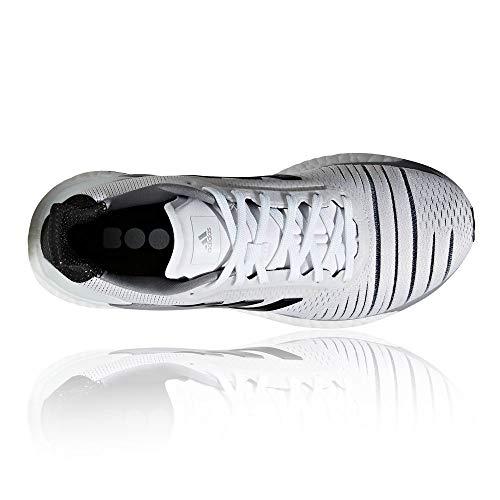 Solar negb Fitness ftwbla Adidas Glide W Da Donna Bianco Scarpe BwXdq6zF