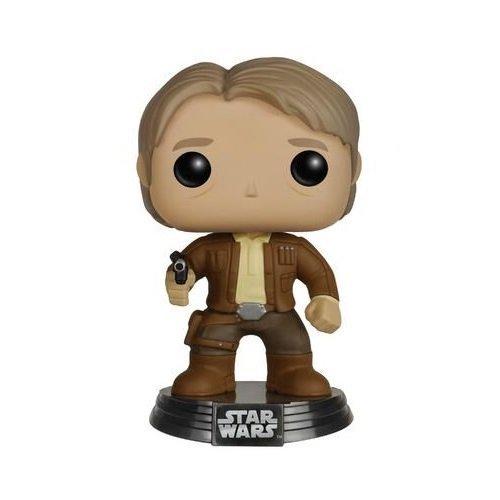 Funko (Han Solo Star Wars 7)