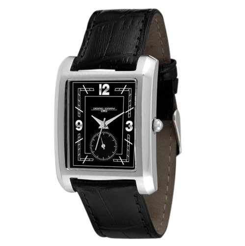 Jorg Gray Men's JG1940-14 Watch (Black)