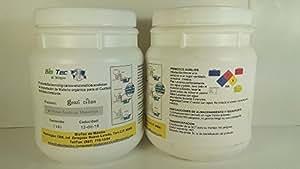 Biodigestores (bioenzimas en polvo) para fosas septicas de mascotas - digestor residuos organicos (popo, heces) perros, gatos