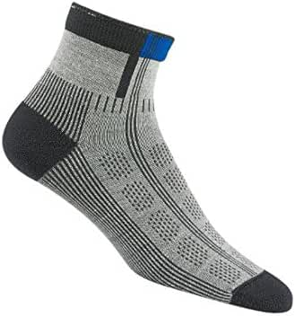 Wigwam Rebel Fusion Quarter II Hiking Sock