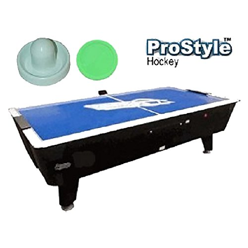 Air Hockey Table With Led Lights - 5