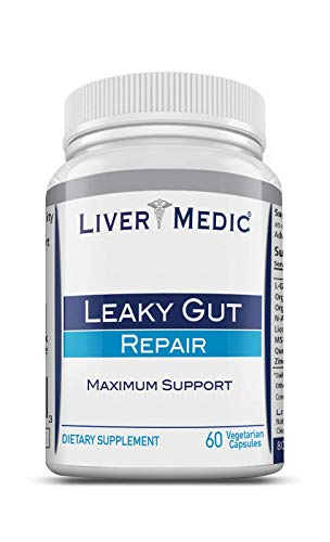 Leaky Gut Supports Repair