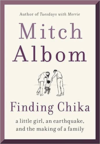 Finding Chika: A Little Girl, an Earthquake, and the Making