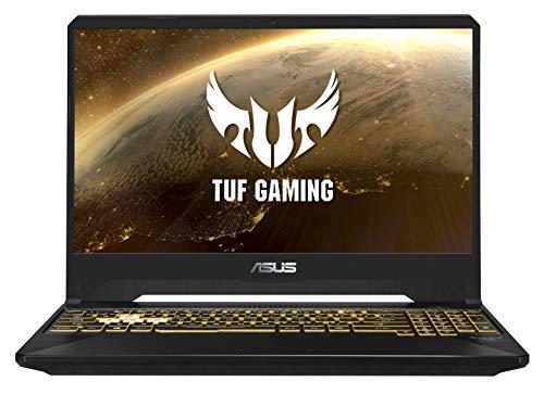 ASUS TUF FX505 – 15.6 Inch IPS Full HD Gaming Laptop – Intel i5-9300H, Nvidia GeForce GTX 1650 4 GB, 8 GB RAM, 512 GB…