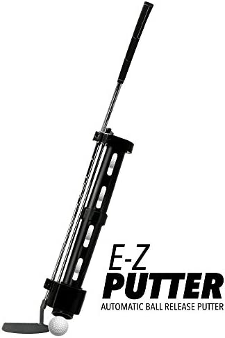 E-Z Two Way Golf Putter Right Handed Putter Left Handed Putter