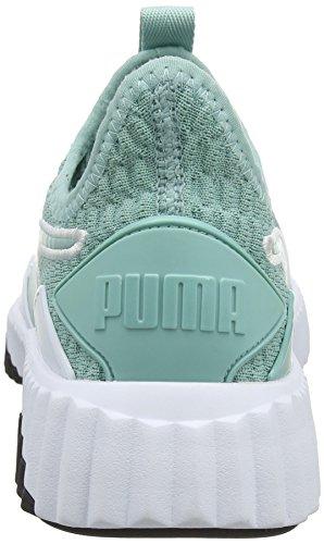 Wn's 04 Blu Puma White Donna Defy Scarpe puma aquifer Fitness 1zCwqC5