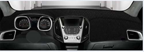 Angry Elephant Black Carpet Dashboard Cover Custom Fit Dash Cover 2011-2018 Jeep Grand Cherokee W//O Raised Center Speaker Easy Installation.