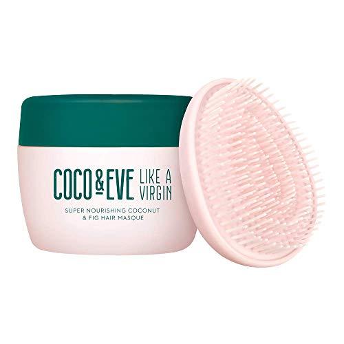 Coco & Eve Like a Virgin Super Nourishing Coconut & Fig Hair Masque