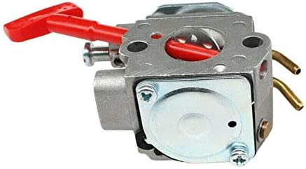 Carburetor Carb For Homelite ST385BC UT-15040-1 String Trimmer Part # A03002