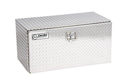 Dee Zee DZ77 Brite-Tread Aluminum Underbed Tool Box