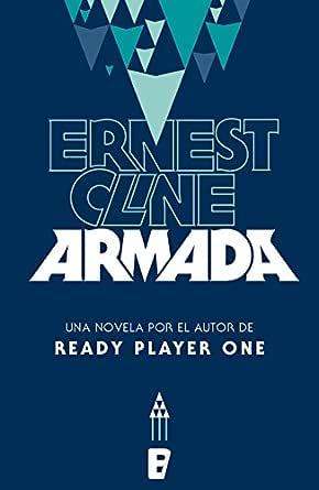 Armada eBook: Cline, Ernest: Amazon.es: Tienda Kindle