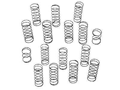 Genuine Mopar P4452827 Rocker Shaft Spring