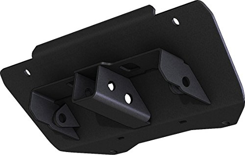 KFI Products 105475 Multi Utv Plow Mount Kit