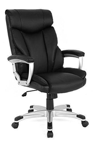 High-Back Executive Ergonomic Office Chair (05161A)