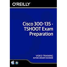 Cisco 300-135 - TSHOOT Exam Preparation - Training DVD