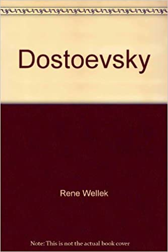Dostoevsky collection critical essays wellek resume of event planner