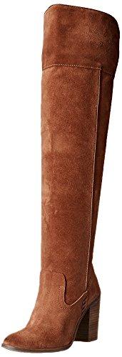 Dolce Vita Women's Orien Western Boot, Acorn, 7.5 M US by Dolce Vita