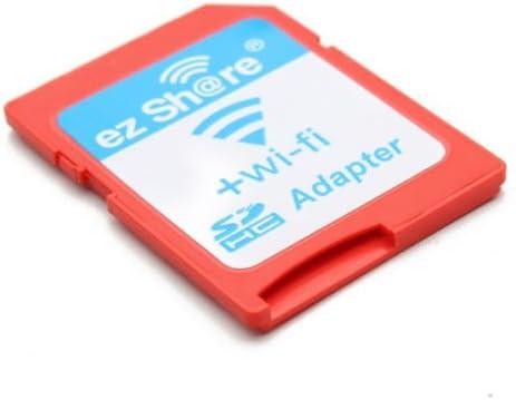 EZ Share EZ-Share WiFi Wireless para SDHC SD adaptador de tarjeta ...