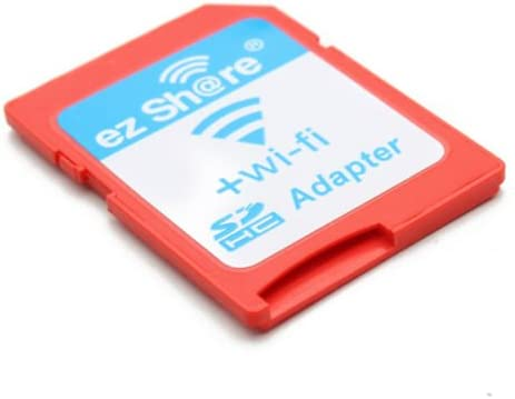 EZ Share EZ-Share WiFi Wireless para SDHC SD adaptador de ...